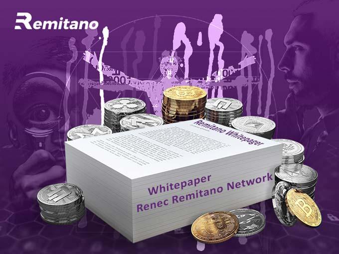 whitepaper renec remitano network